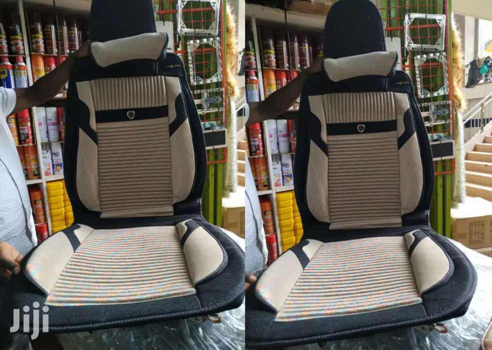 5pcs Seat Covers