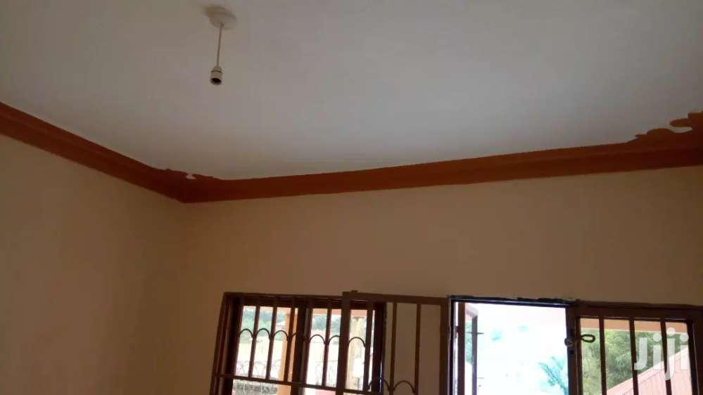 Archive: Brand New Double Self-contained In Bweyogerere At 350k
