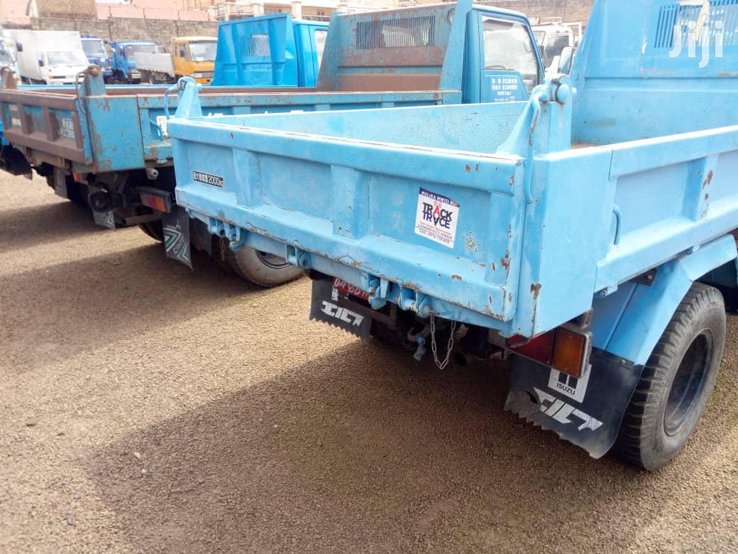 Isuzu Elf 1991 | Trucks & Trailers for sale in Kampala, Central Region, Uganda
