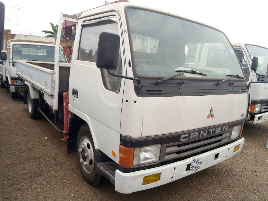 Mitsubishi Canter 1992 | Trucks & Trailers for sale in Kampala, Central Region, Uganda
