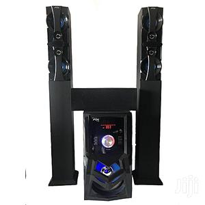 FQL 3in1 Woofer,Bluetooth,FM,SD Card,USB Home Theatre Speaker -   Audio & Music Equipment for sale in Central Region, Kampala