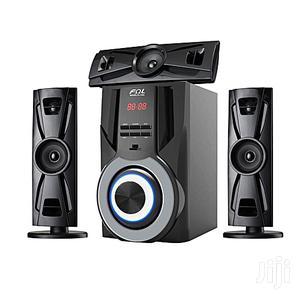 FΩL-1003 3.1 Channel HI-FI X-bass Multi-media Speaker System   Audio & Music Equipment for sale in Central Region, Kampala