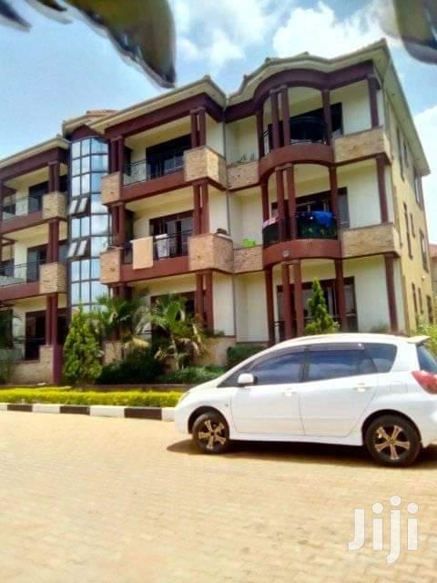 2 Bedrooms Apartment For Rent In Kireka
