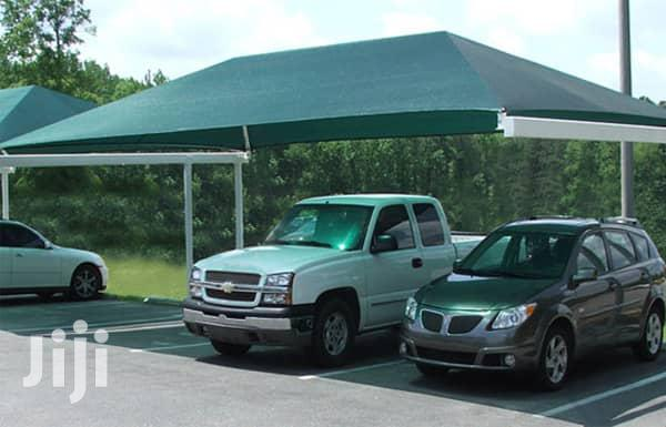 Tents And Car Shade Manufacturing