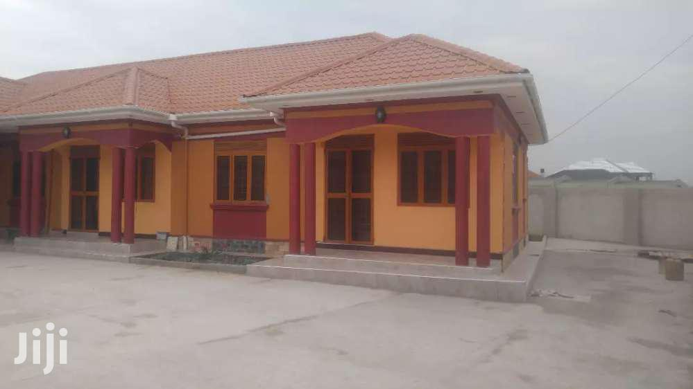 Archive: Affordable Brand New 2bedrooms Fully Self Contained In Namanve Kiwanga