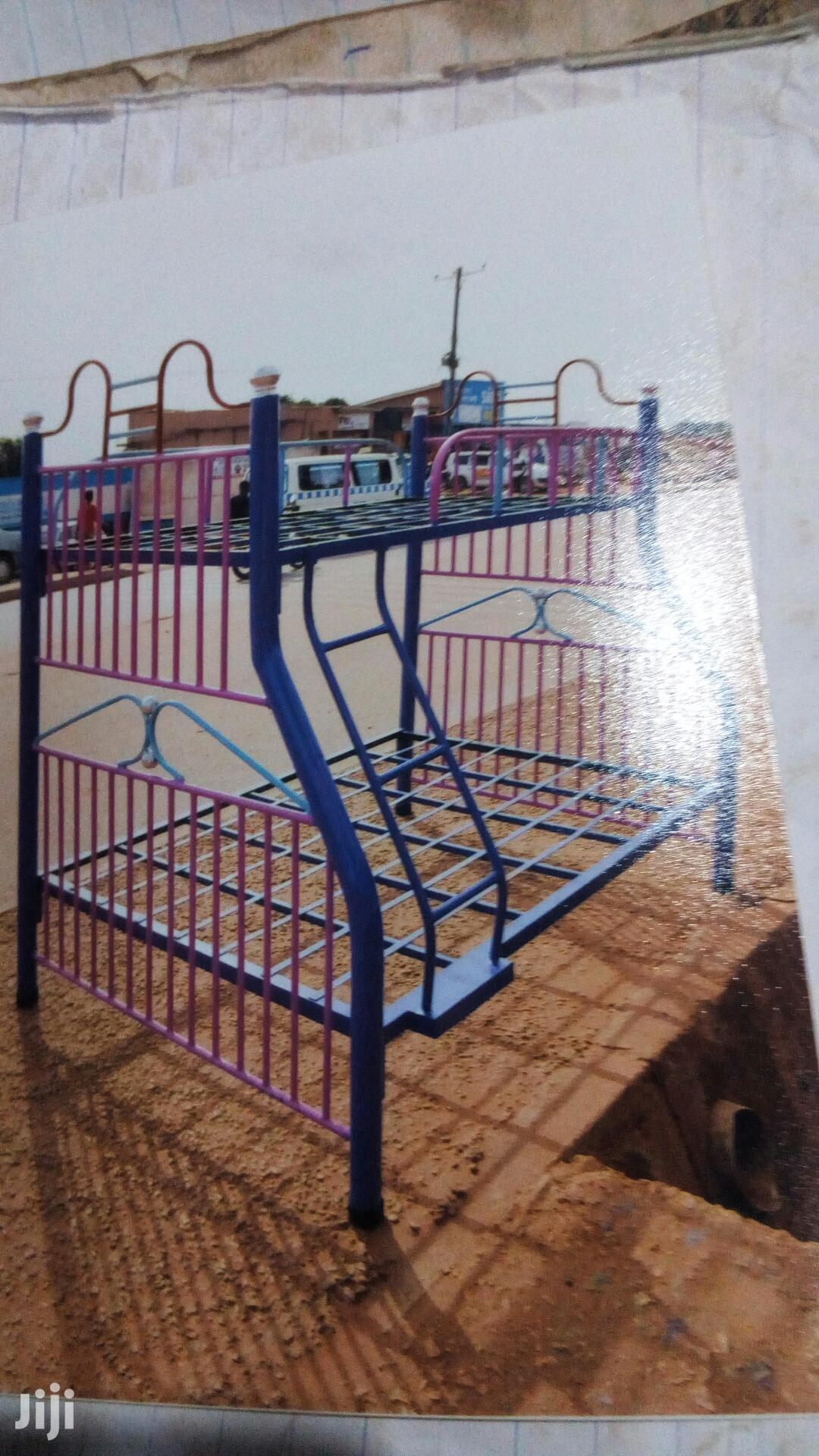 Double Deckers Kid Bed