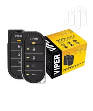 New Viper Car Security Alarm System