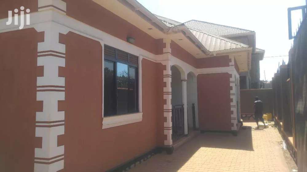 Archive: Hot Spot 2bedroom Self Contained In Kireka Bweyogerere