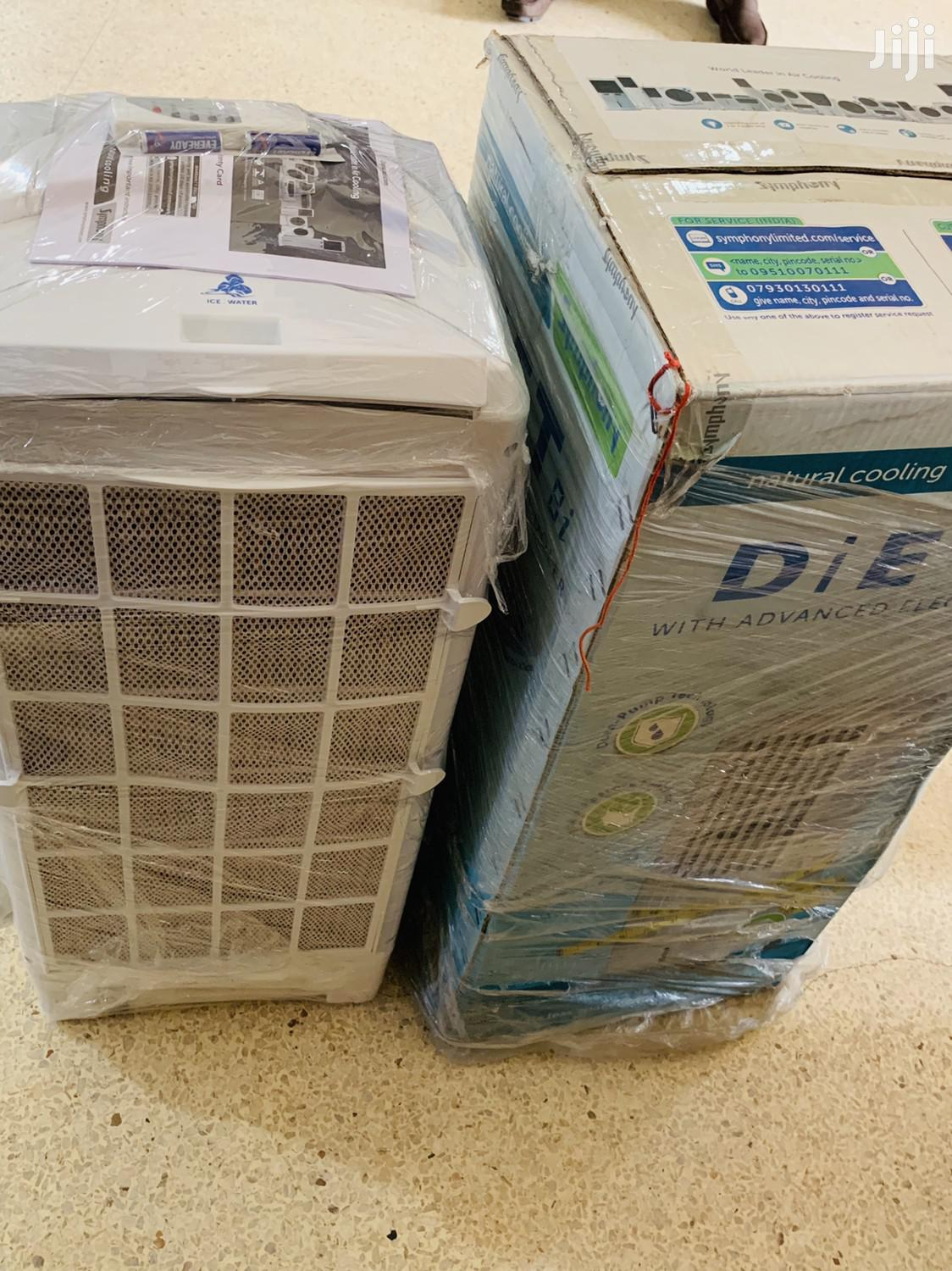 Diet Air Cooler