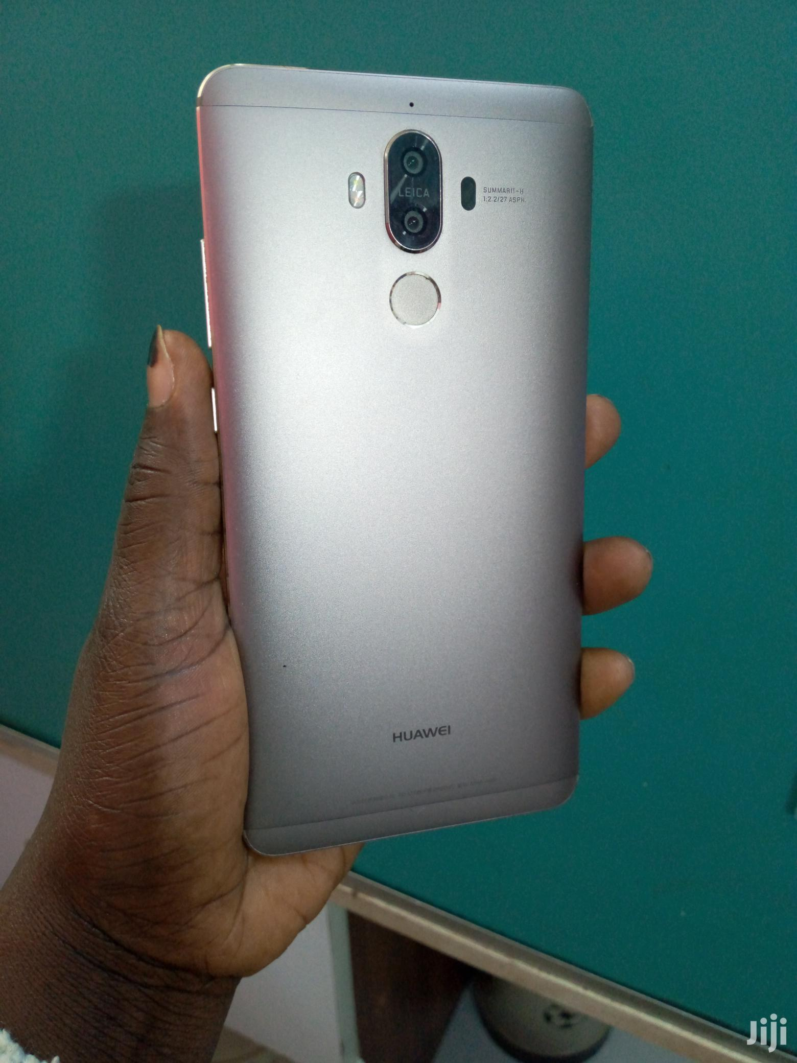 Archive: Huawei Mate 9 64 GB