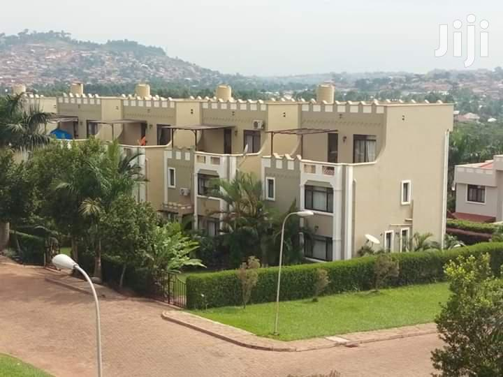 Butabika Royal Palms Estate-luzira 4 Bedrooms House For Rent