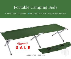 Camping Bed Portable   Camping Gear for sale in Central Region, Kampala