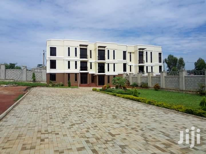 Archive: Two Bedroom Apartment In Najjera Kira For Rent