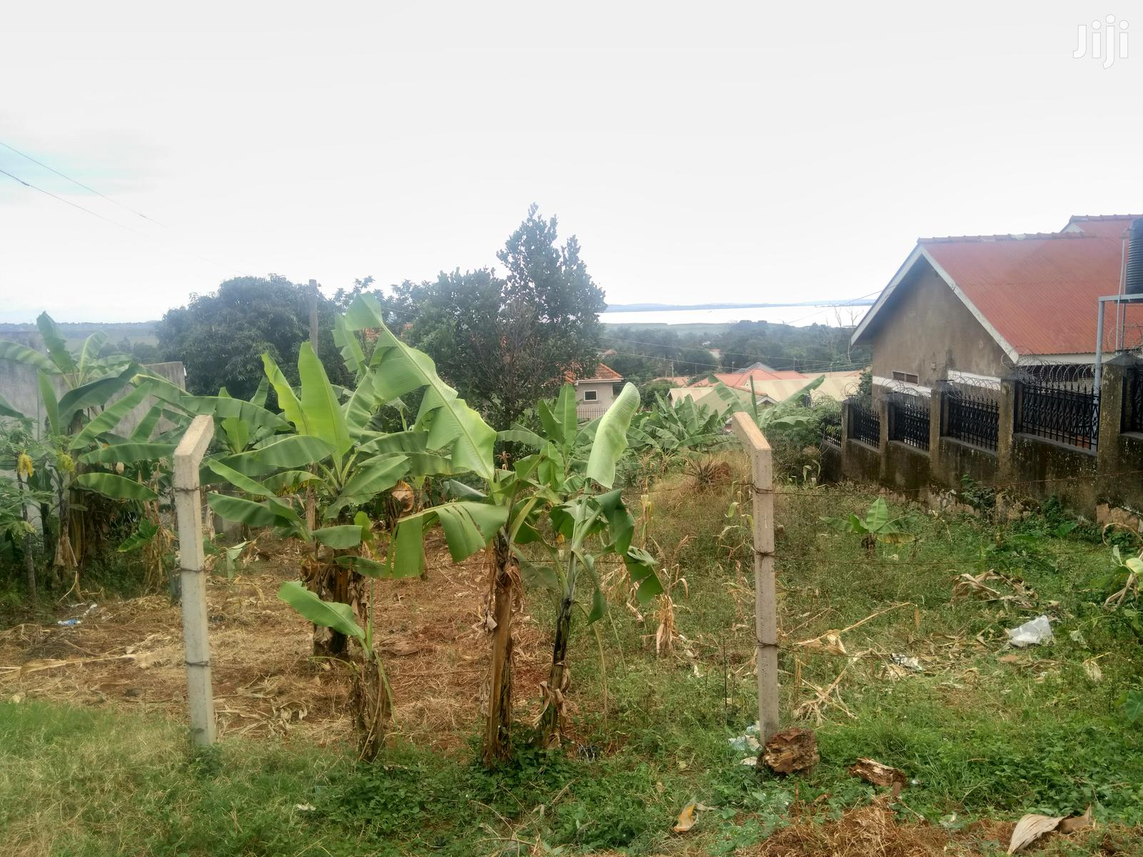 Plots Of Land For Sale In Entebbe