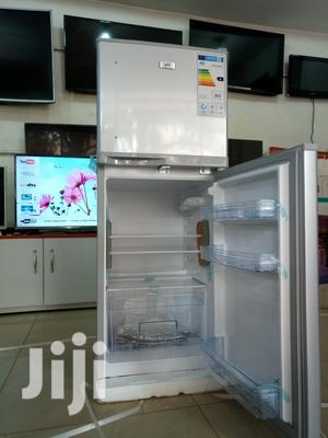 ADH Double Door Refrigerator 139L | Kitchen Appliances for sale in Central Region, Kampala