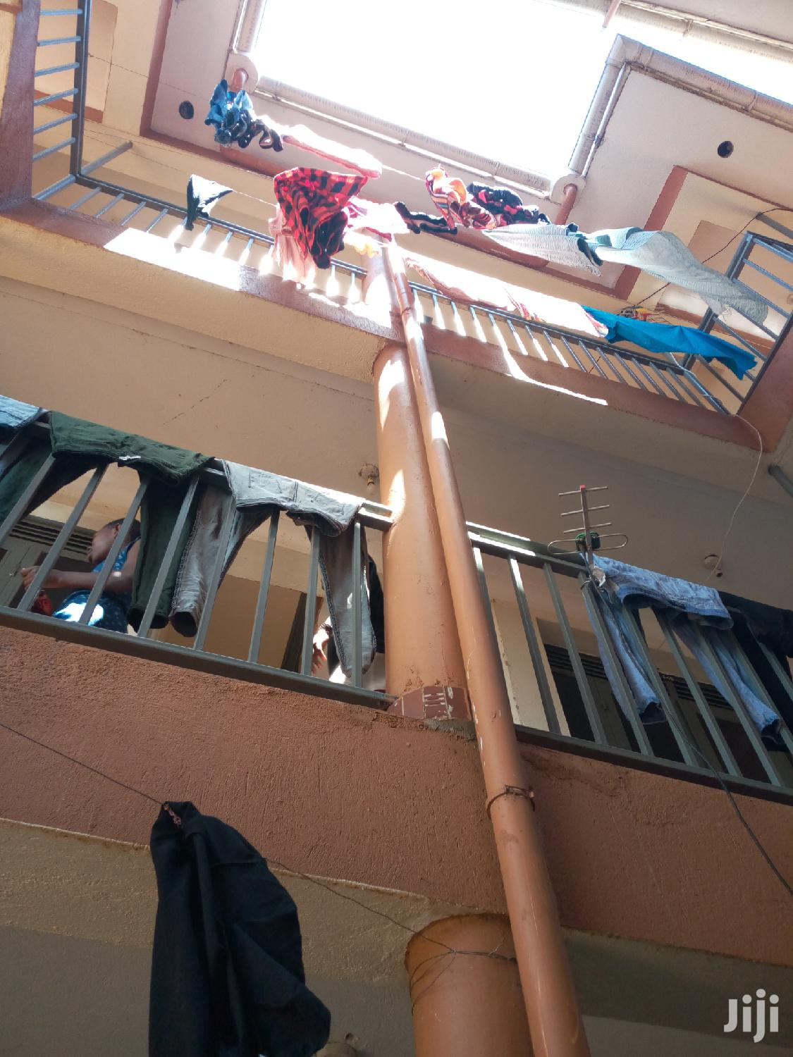 Single Room House For Rent In Kitintale Mutungo Road