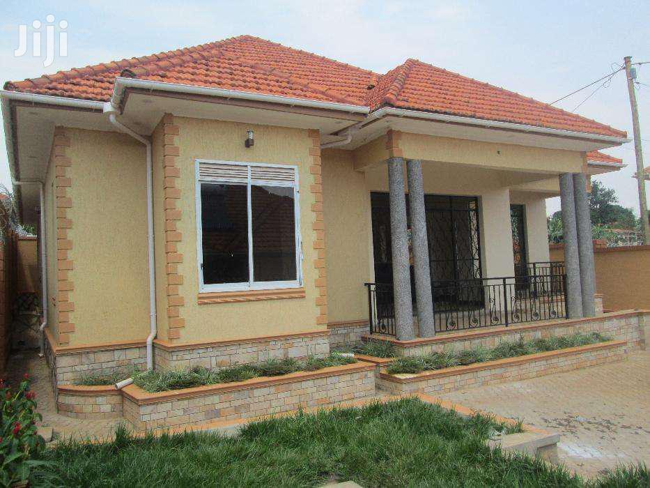 Three Bedroom House For Sale
