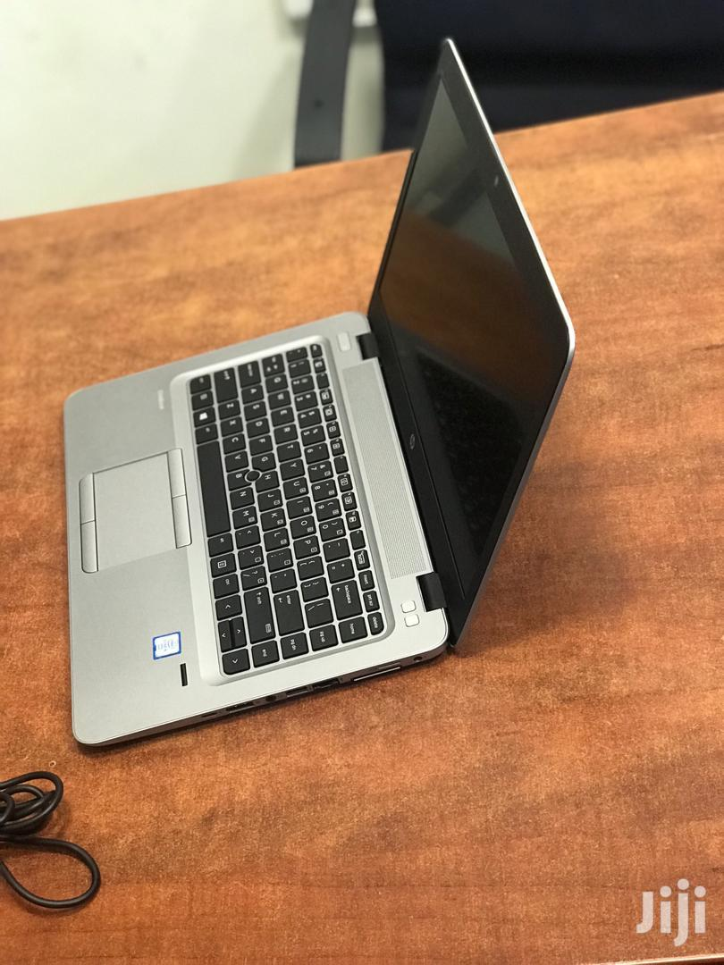 Laptop HP 430 G3 8GB Intel Core I5 HDD 500GB | Laptops & Computers for sale in Kampala, Central Region, Uganda