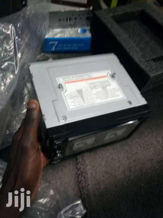 Sony Car Radio | Vehicle Parts & Accessories for sale in Kampala, Central Region, Uganda