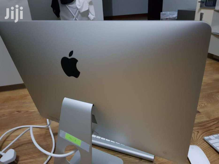 21.5 Inch iMac 2015 LIKE NEW | Laptops & Computers for sale in Kampala, Central Region, Uganda