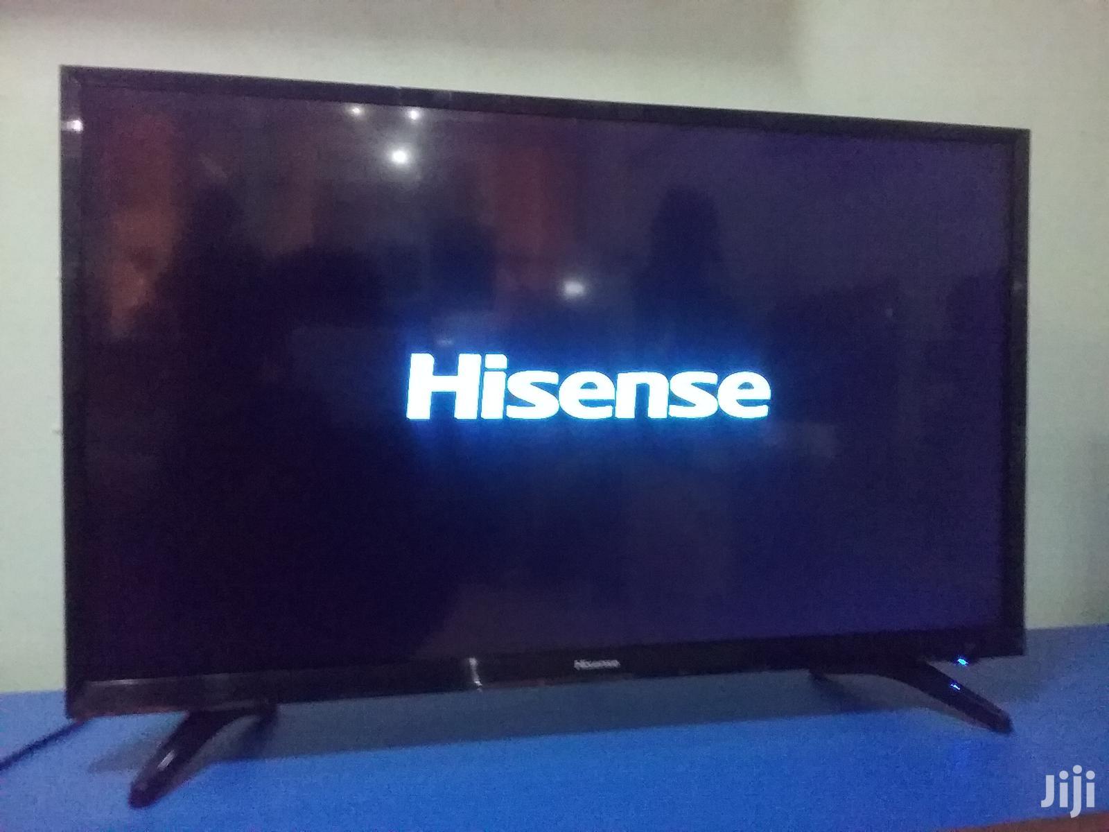 Archive: Brand New Hisense Flat Screen TV 32 Inches