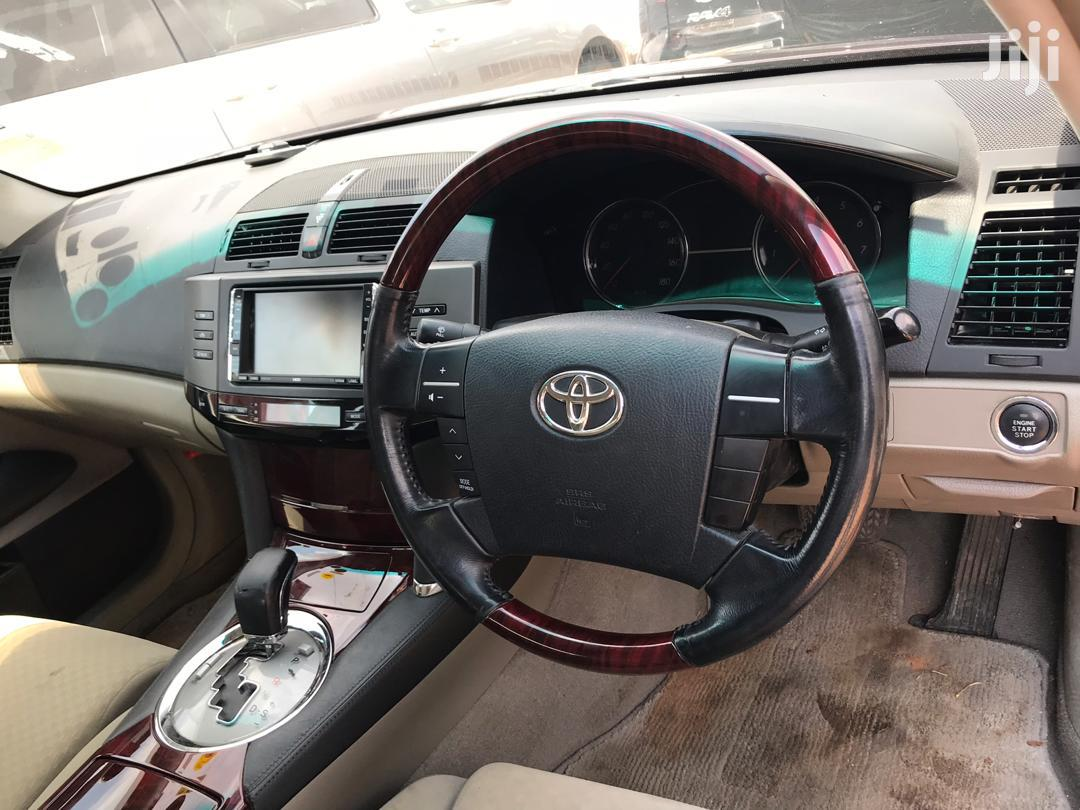 Toyota Mark X 2007 | Cars for sale in Kampala, Central Region, Uganda
