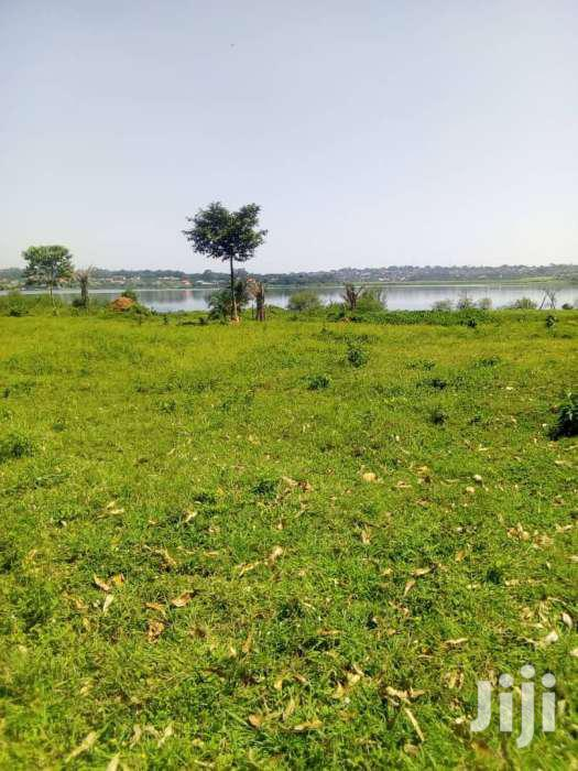 Archive: Land In Entebbe Near Lake Victoria For Sale
