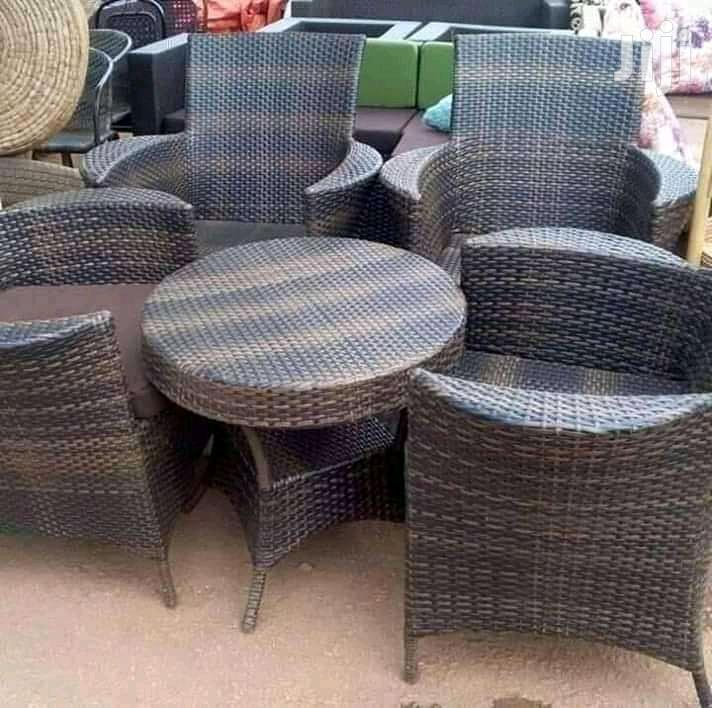 Ruden Chairs Made Out Of Strong Fibers   Furniture for sale in Kampala, Central Region, Uganda