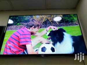 Brand New Sony Bravia 50 Inches Smart Ultra Hd 4k 3d Tv   TV & DVD Equipment for sale in Central Region, Kampala
