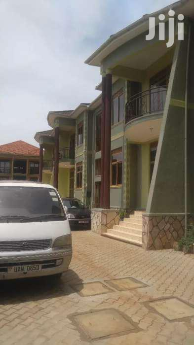 Archive: 8 Unit Apartment Block In Kyaliwajjala For Sale