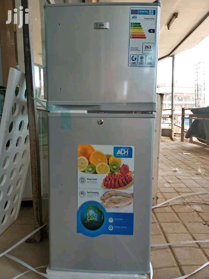 Adh 138L Refrigerator