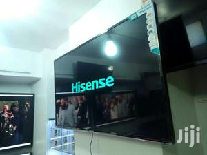 Hisense Smart UHD Flat Screen TV 50 Inches | TV & DVD Equipment for sale in Central Region, Kampala