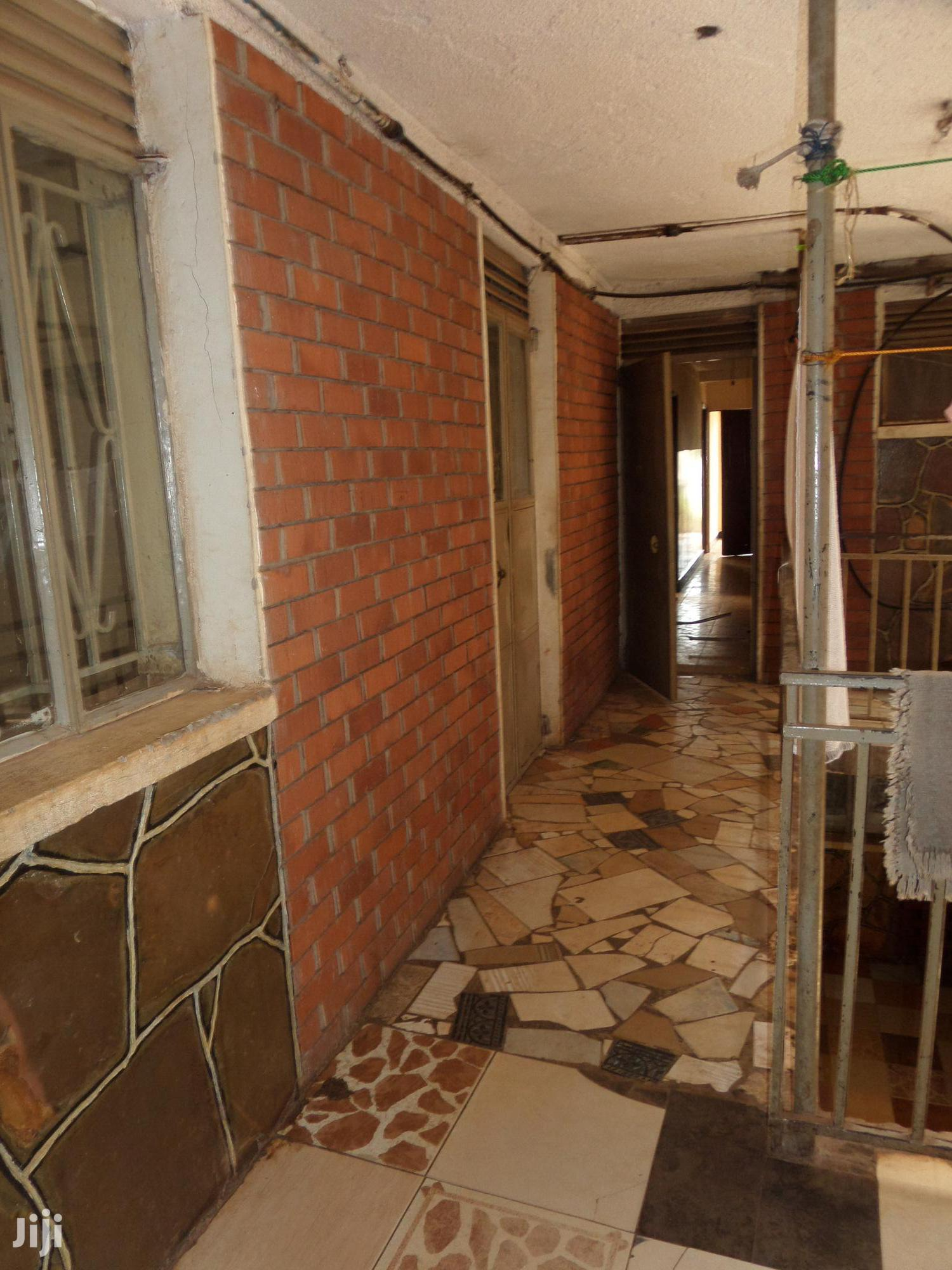 Kawempe One Bedroom House For Rent