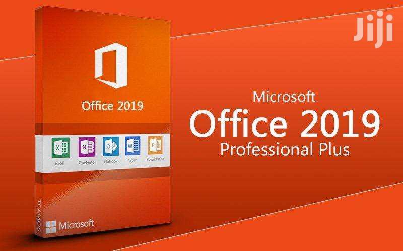 Microsoft Office 2019 Mac And Windows | Software for sale in Kampala, Central Region, Uganda