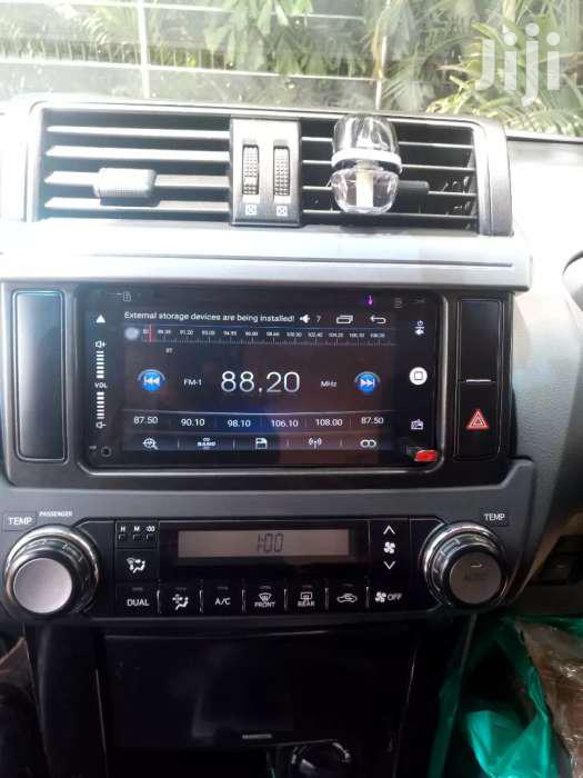 Car Smart Radio | Vehicle Parts & Accessories for sale in Kampala, Central Region, Uganda