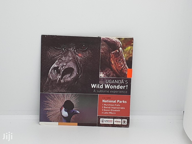 Uganda 's Wild Wonder DVD | CDs & DVDs for sale in Kampala, Central Region, Uganda