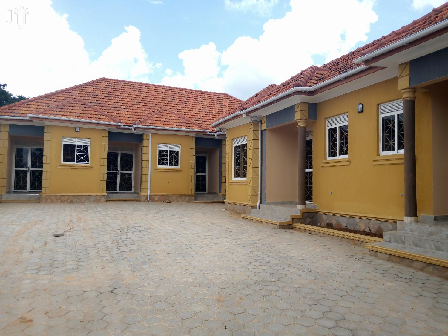 Archive: Brand New Double Self Contained Rooms For Rent In Kyaliwajjala