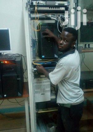 IT Technician   Computer & IT Services for sale in Central Region, Kampala