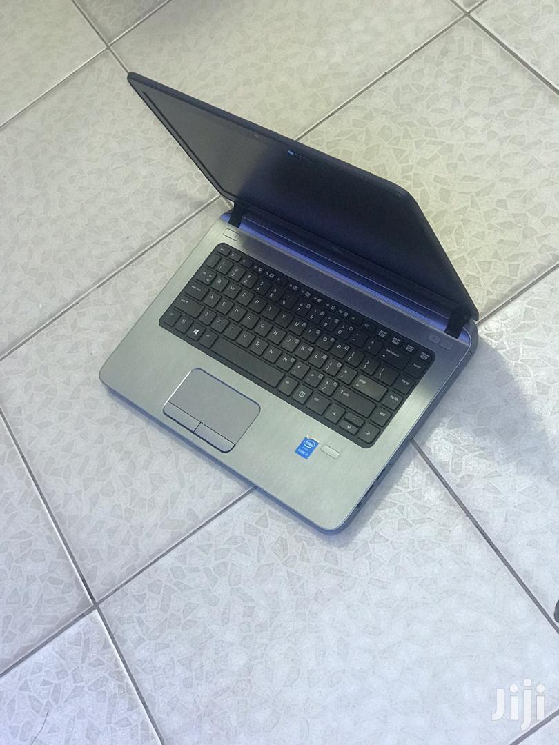 New Laptop HP EliteBook 840 4GB Intel Core I5 HDD 500GB | Laptops & Computers for sale in Kampala, Central Region, Uganda