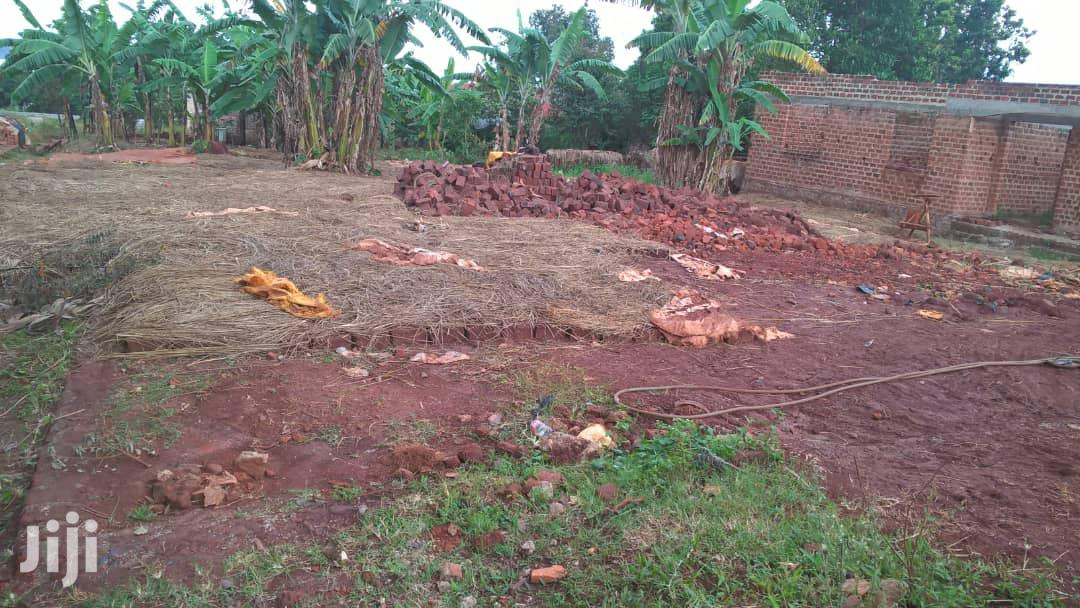 A 50ft X 100ft Plot At Garuga With Lake View In A Rich Neighbourhood   Land & Plots For Sale for sale in Kampala, Central Region, Uganda