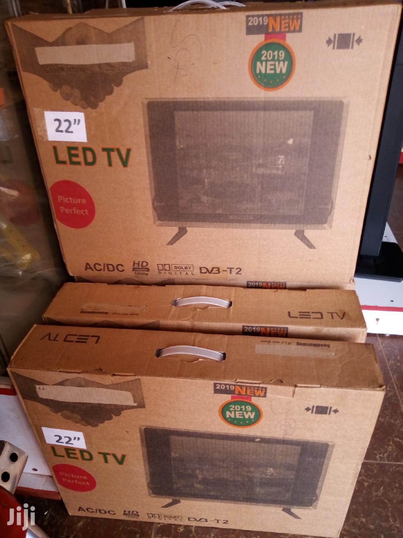 LG 22'' LED Flat Screen TV