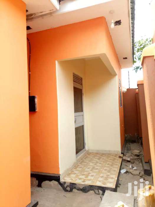 New Studio Single Room House for Rent Along Bukoto-Kisaasi Rd