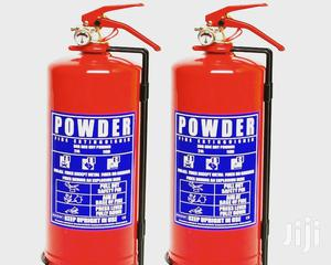 Fire Extinguishers   Safetywear & Equipment for sale in Central Region, Kampala