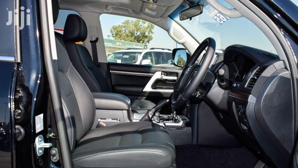 Toyota Land Cruiser 2018 Black | Cars for sale in Kampala, Central Region, Uganda