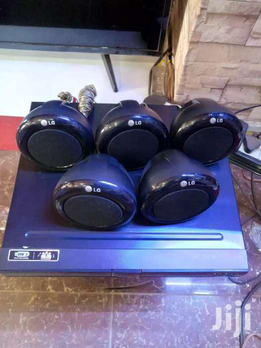 New Home Theater System | Audio & Music Equipment for sale in Kampala, Central Region, Uganda