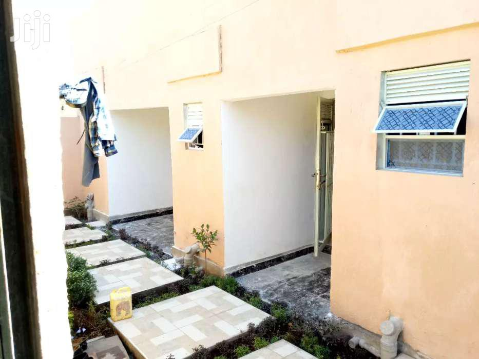 Studio Single Room House for Rent in Kireka