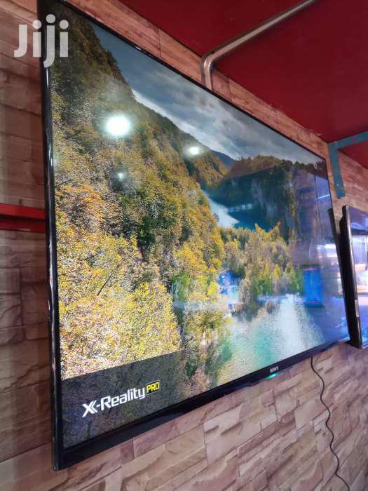 New Genuine Sony 50inches Smart 3D 4k