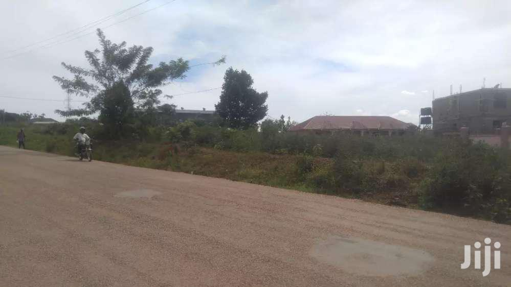 Archive: One Of A Kind Acre Of Land In Bweyogerere