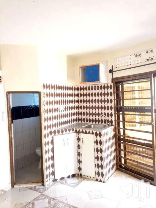 Eye-Catching Studio Single Room for Rent in Kisaasi