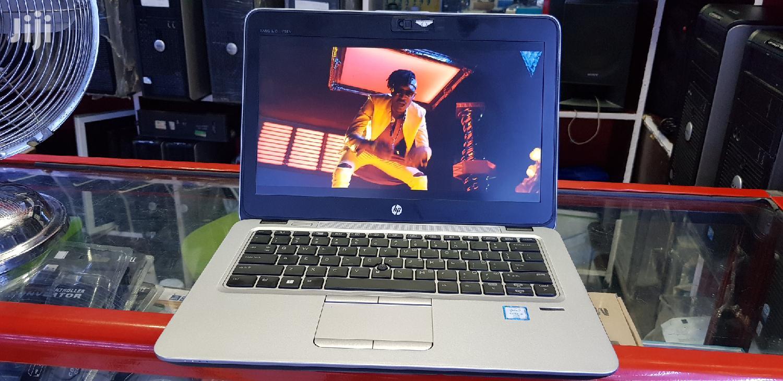 Archive: HP Elite Book G3 6th Gen Ultr Slim Portable Laptop